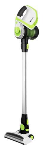 Вертикальный пылесос Kitfort КТ-540-1 White/Green