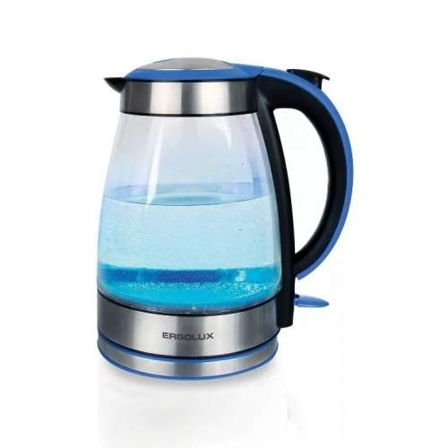 Чайник электрический ERGOLUX ELX-KG02-C45