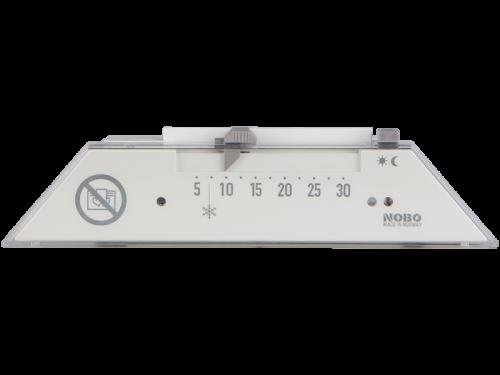 Термостат Nobo R80 RSC 700