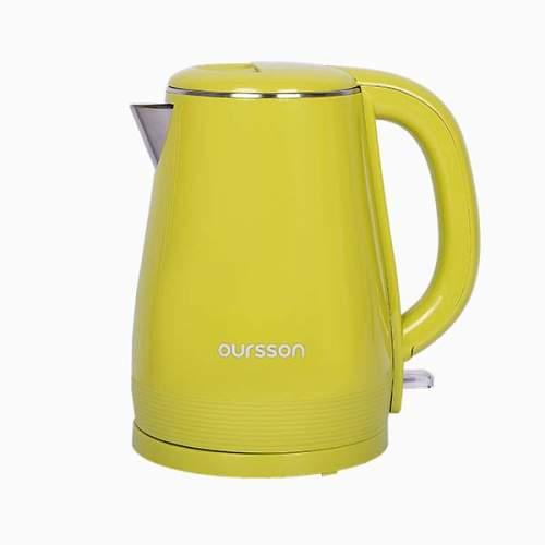 Чайник электрический Oursson EK1530W/GA Yellow