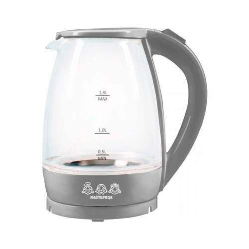 Чайник электрический Мастерица ЕК-1801G