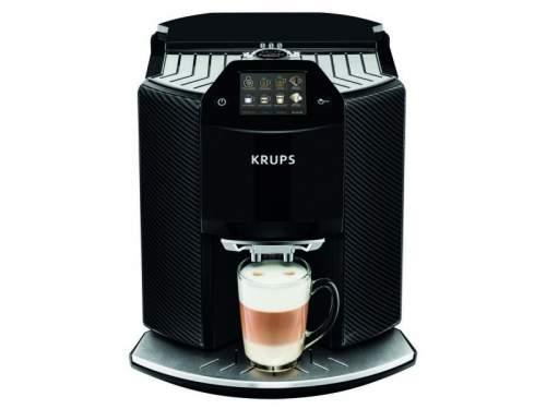 Кофемашина автоматическая Krups EA907831