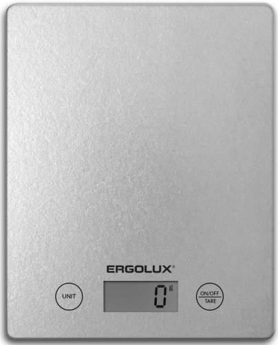 Весы кухонные Ergolux ELX-SK02-С03