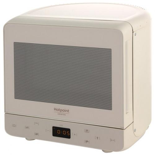 Микроволновая печь с грилем Hotpoint-Ariston MWHA 13321 VAN beige