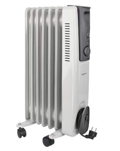 Радиатор Ergolux ELX-OH07-C09