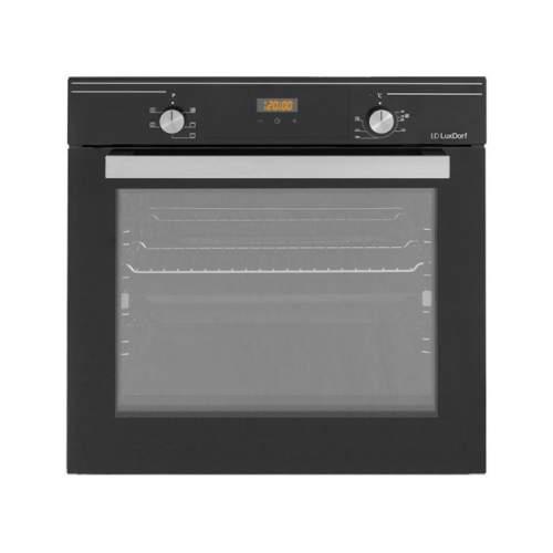 Встраиваемый электрический духовой шкаф LuxDorf B6EB56150 Black