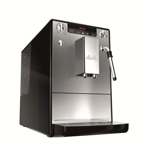 Кофемашина автоматическая Melitta Caffeo Solo&Milk E953-102 Silver/Black