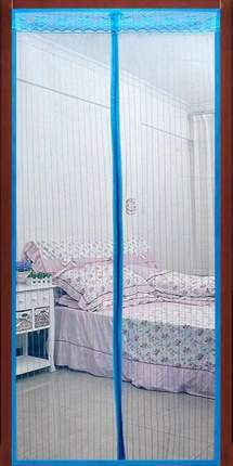 Москитная сетка Репка IMG-BLK 15081 210 х 90 см цвет в ассортименте