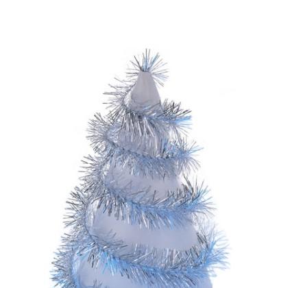 Мишура Snowmen А4029Д 200 см