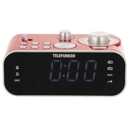 Радио Telefunken TF-1593 Red/White