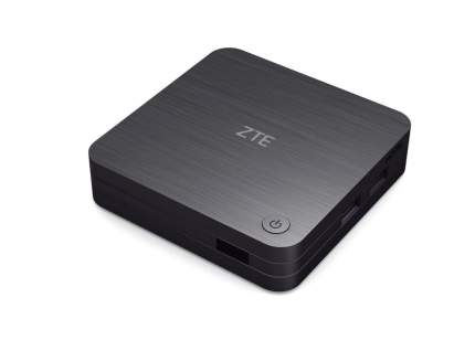 Медиаплеер ZTE ZXV10 B866