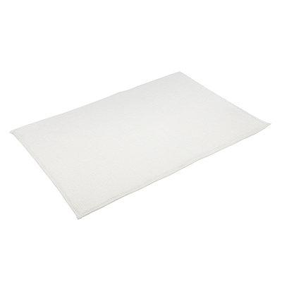 Коврик для ванной Vortex Spa 58х90 см белый 24131