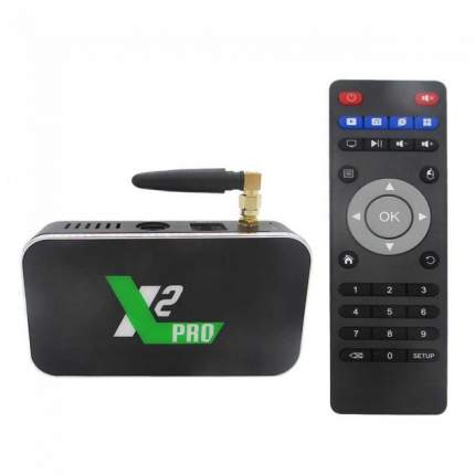 Smart-TV приставка Ugoos X2 Pro Amlogic S905X2 4/32Гб