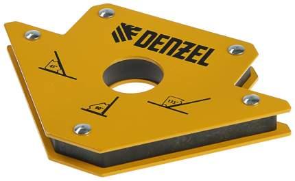Фиксатор магнитный для сварочных работ Denzel 97553
