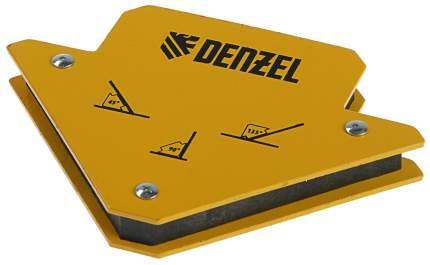 Фиксатор магнитный для сварочных работ усилие Denzel 97551