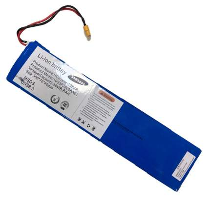 Аккумулятор для электросамоката Kugoo S1/S2/S3 36V 8800 mAh