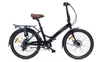 Велосипед Shulz Krabi Multi Disk 2020 One Size dark blue/темно-синий