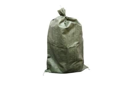 Мешок для строительного мусора, 120 х 70 см