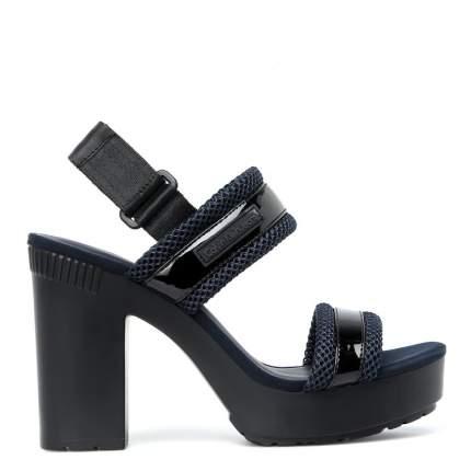 Босоножки женские Calvin Klein Jeans LALITA темно-синие 38 EU