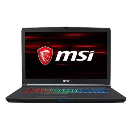 Ноутбук MSI GF 72 8RD-094 XRU  (9S7-179 F 32-094) Black