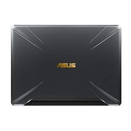 Ноутбук Asus FX 505 DU-AL 031 T (90 NR 0272-M 01570) Black