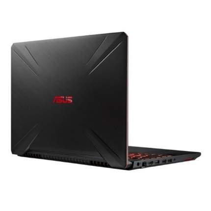 Ноутбук Asus FX 505 DU-AL 043 T (90 NR 0271-M 01560) Black