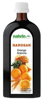 Нарин Наросан Жидкость для приема внутрь Апельсин 500 мл