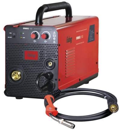Сварочный полуавтомат инвертор Fubag IRMIG 180 31432.1