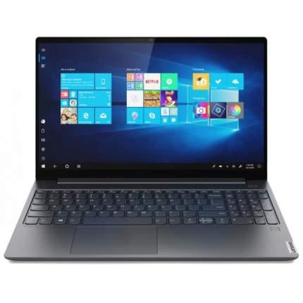Ультрабук Lenovo Yoga S740-15IRH (81NX003URU)