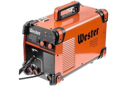 Сварочный полуавтомат инверторный WESTER MIG-140i