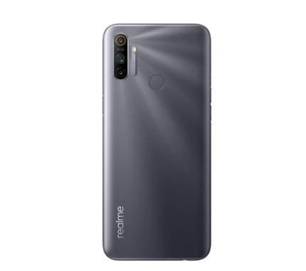 Смартфон Realme C3 3+32GB Volcano Grey (RMX2021)