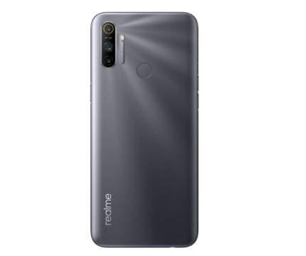 Смартфон Realme C3 3+64GB NFC Volcano Grey (RMX2020)