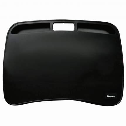 Подставка для ноутбука Brauberg 512668 (на колени, 48*33.5см, 2 пенала)