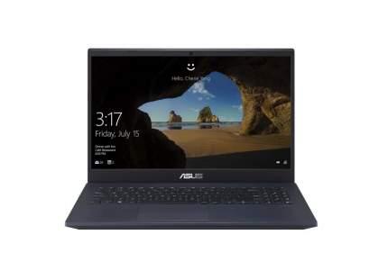 Ноутбук игровой Asus X571GT-BN605T (90NB0NL1-M09480)