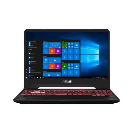 Ноутбук игровой Asus TUF Gaming FX505DT-AL363T (90NR02D2-M08580)