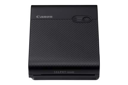 Компактный фотопринтер Canon Selphy Square QX10 Bl