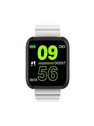 Умные часы Smarterra Fitmaster AURA PRO (серый)
