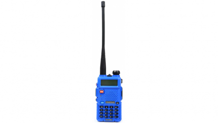 Радиостанция Baofeng UV-5R - Blue