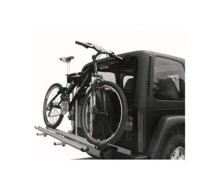 Крепление для велосипедов Peruzzo Stelvio