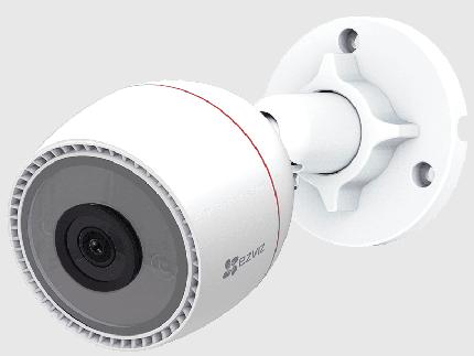 IP-камера Ezviz C3T 1080p 4mm