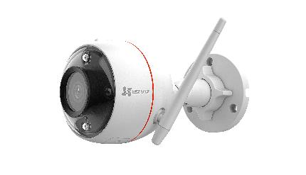 IP-камера Ezviz C3W Color Night 4mm