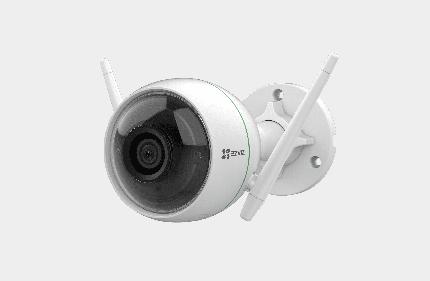 IP-камера Ezviz C3WN 1080p 4mm