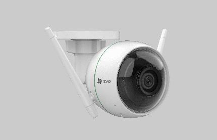 IP-камера EZVIZ CS-CV310-A0-1C2WFR 2.8mm White