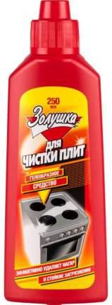 Средство-гель Золушка для чистки плит 250 мл