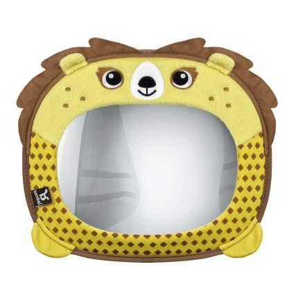 Зеркало Benbat для контроля за ребенком Лев BM707
