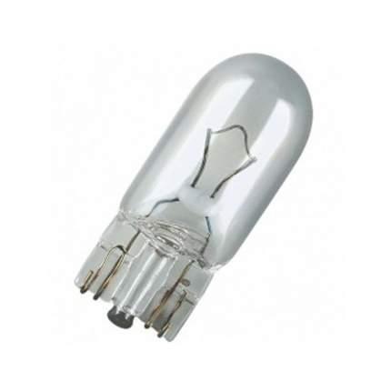 Лампа W5w 12v 5w FENOX B1900