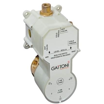 Gattoni Gbox SC0500000 Белый