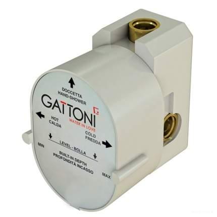 Gattoni Gbox SC0560000 Белый