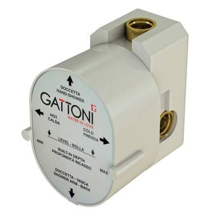 Gattoni Gbox SC0550000cr Белый