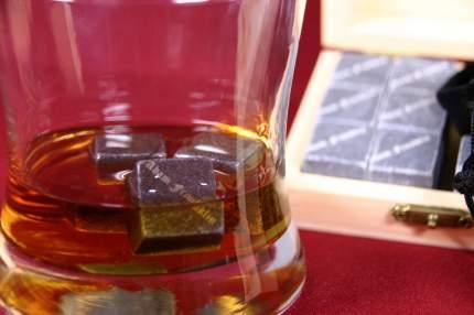 Набор камней для виски в подарочной коробочке Adam Franklin AF-ST-TIGER